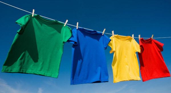 Cụm từ vựng tiếng Anh về quần áo