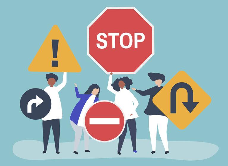 Bài tập vận dụng cấu trúc Stop