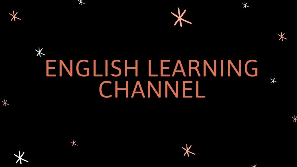 Các chương trình truyền hình giúp học tiếng Anh hiệu quả