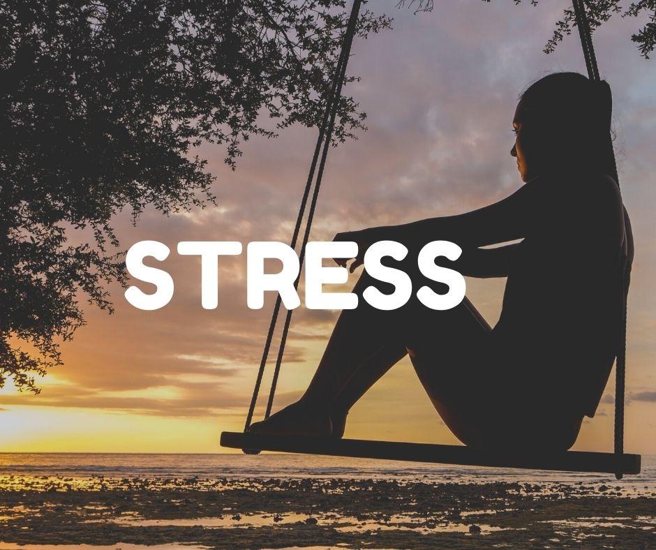 Cách viết bài viết về áp lực tinh thần (stress) bằng tiếng Anh