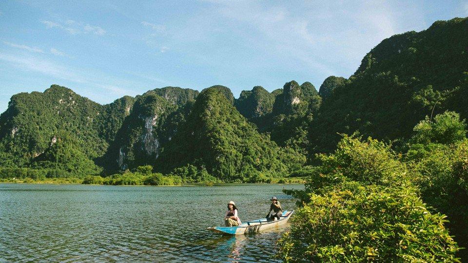 Nói về chuyến du lịch bằng tiếng Anh - Đà Lạt & Quảng Nam