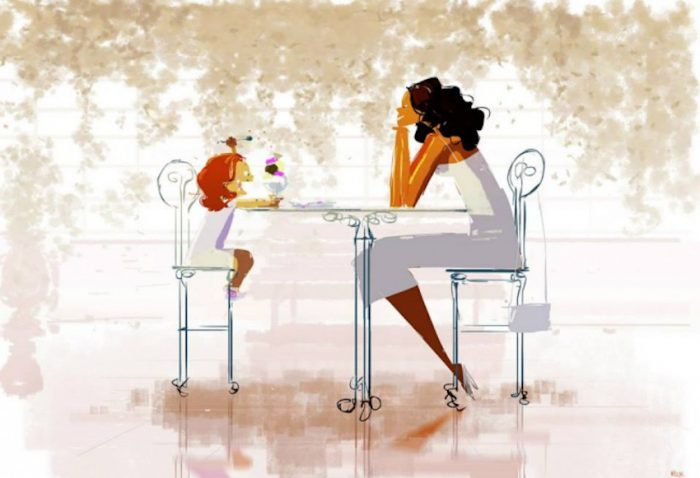 Đoạn văn miêu tả mẹ bằng tiếng Anh