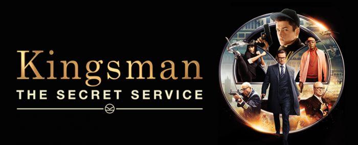 Đoạn văn về bộ phim The Secret Service bằng tiếng Anh