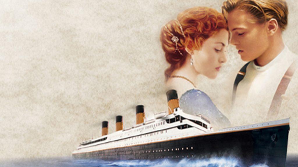 Đoạn văn viết về bộ phim Titanic bằng tiếng Anh