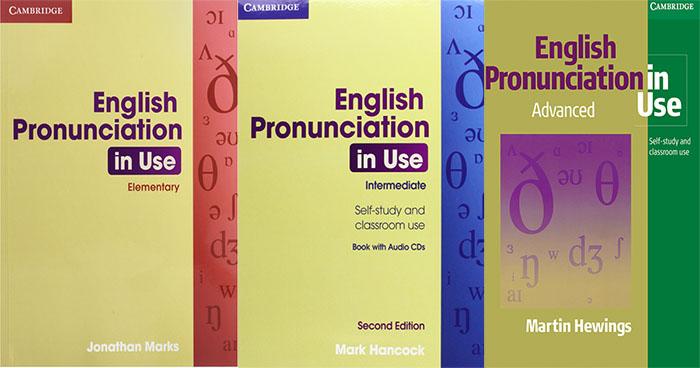 Sách dạy phát âm tiếng Anh: English Pronunciation in Use