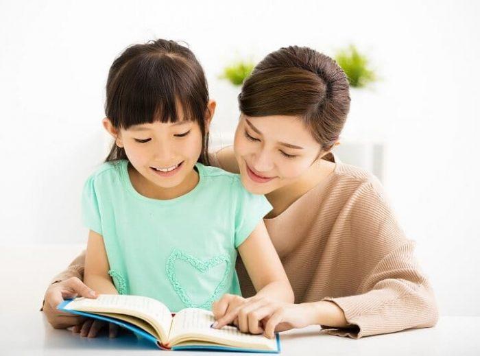 Các mẫu câu miêu tả mẹ bằng tiếng Anh
