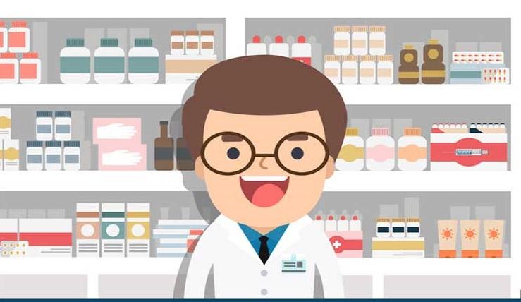 Hướng dẫn sử dụng thuốc và giao tiếp trong hiệu thuốc bằng tiếng Anh
