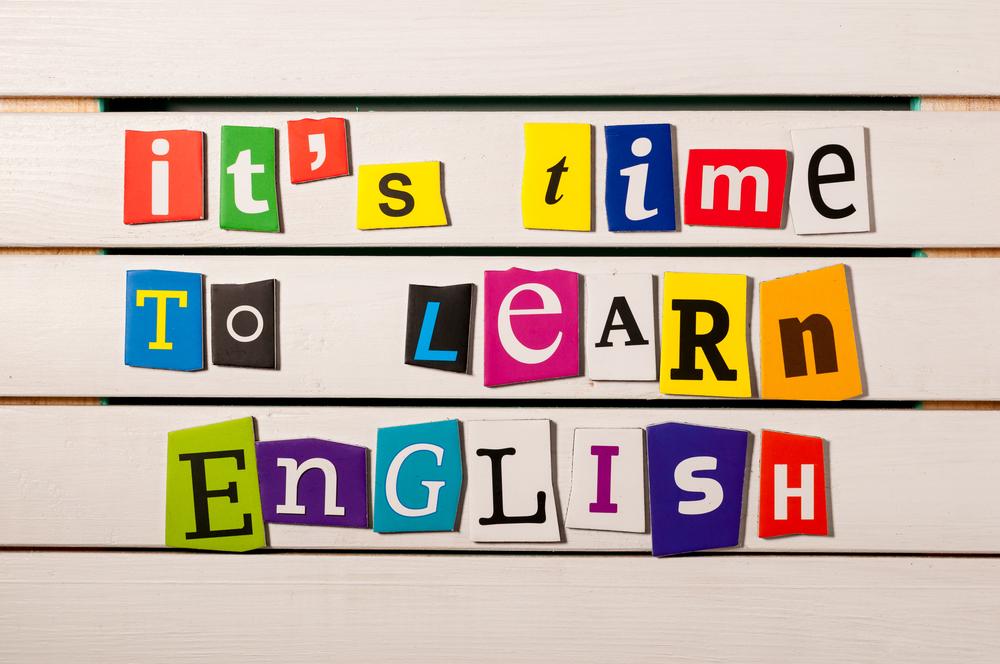 Phương pháp lựa chọn tài liệu học tiếng Anh