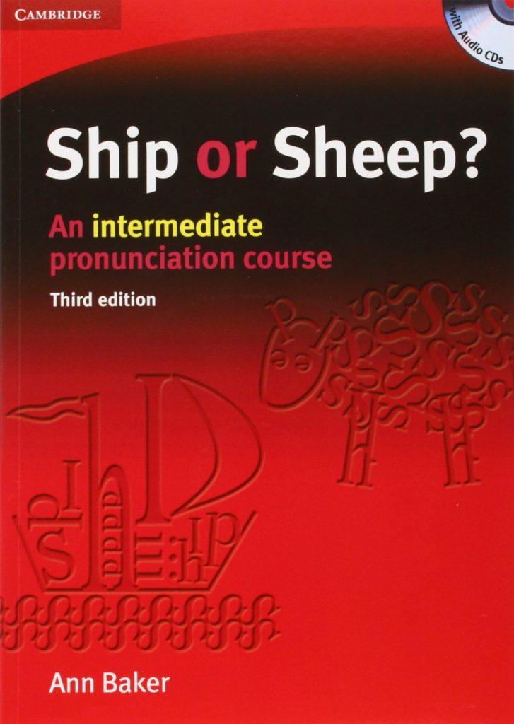Sách dạy phát âm tiếng Anh: Ship or Sheep?