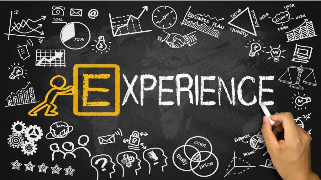 Chia sẻ trải nghiệm của bản thân bằng tiếng Anh
