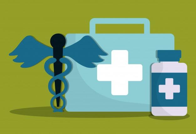 Từ vựng tiếng Anh về thuốc, đồ dùng và dụng cụ y tế