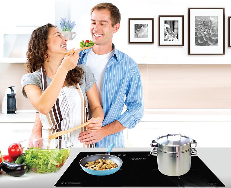 Những mẫu câu tiếng Anh giao tiếp cơ bản về chủ đề nhà bếp