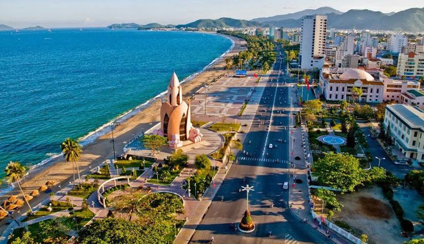 Kể về chuyến du lịch bằng tiếng Anh ngắn - Nha Trang