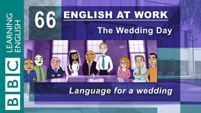 Trang web học từ vựng tiếng Anh BBC Learning English