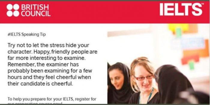Trang web học từ vựng tiếng Anh British Council