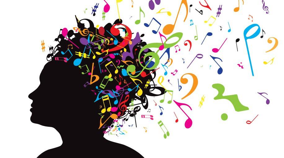 Âm nhạc là một thói quen luyện tập dễ dàng