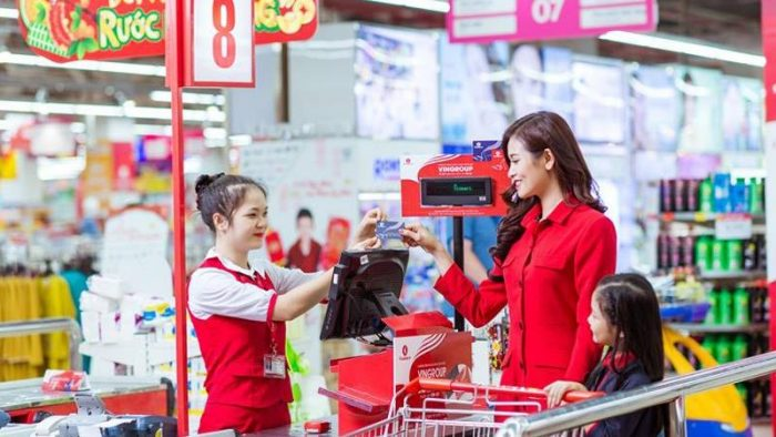 Tổng hợp mẫu câu tiếng Anh bán hàng siêu thị