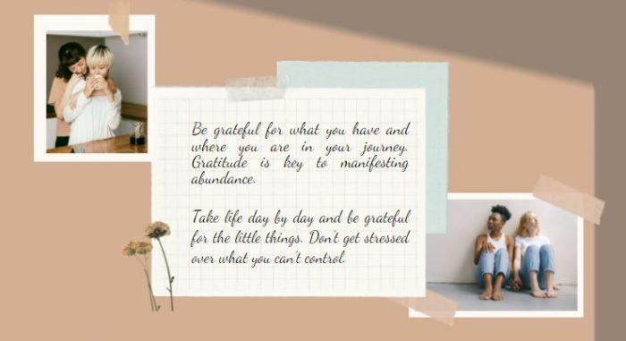 Một số mẫu câu tiếng Anh liên quan đến grateful