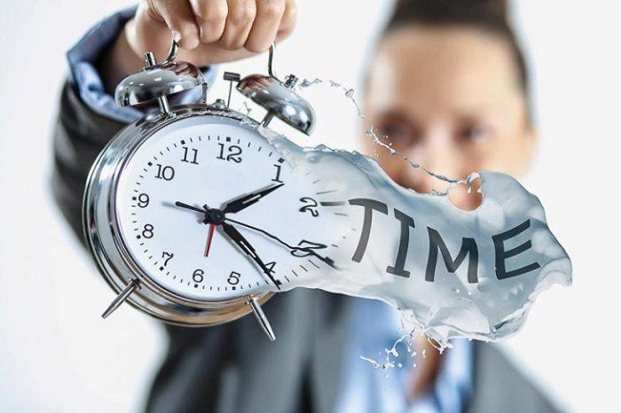 Những cách nói ước lượng về thời gian