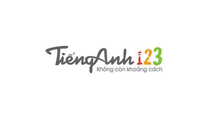 Trang web học từ vựng tiếng Anh Tienganh123