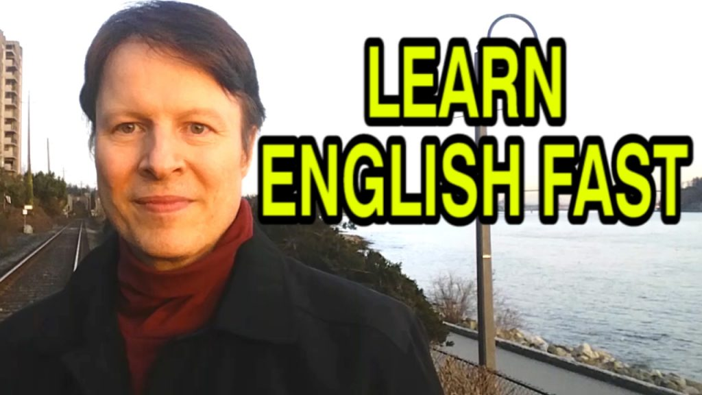 Kênh youtube học tiếng Anh Learning English with Steve Ford
