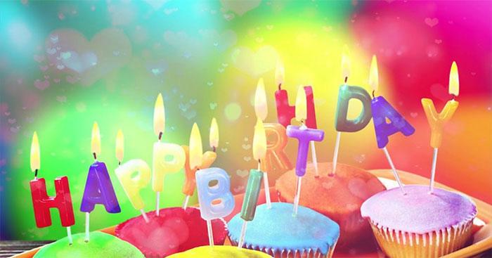 Lời chúc mừng sinh nhật dành cho bố mẹ