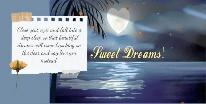 Những câu chúc ngủ ngon tiếng Anh ngọt ngào nhất