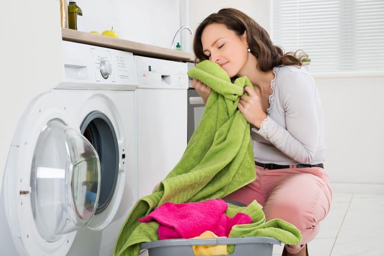 Từ vựng tiếng anh về chủ đề giặt là
