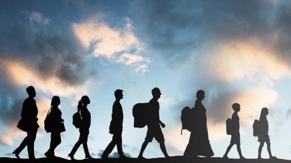 Từ vựng lập luận ủng hộ sự nhập cư