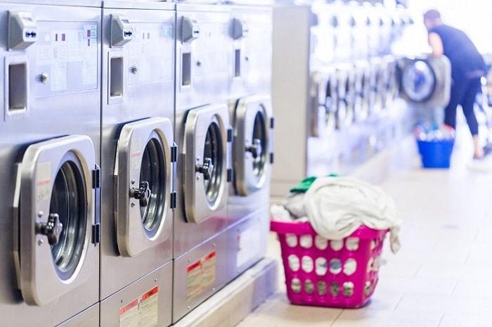 Những mẫu câu tiếng Anh giao tiếp tại hiệu giặt là