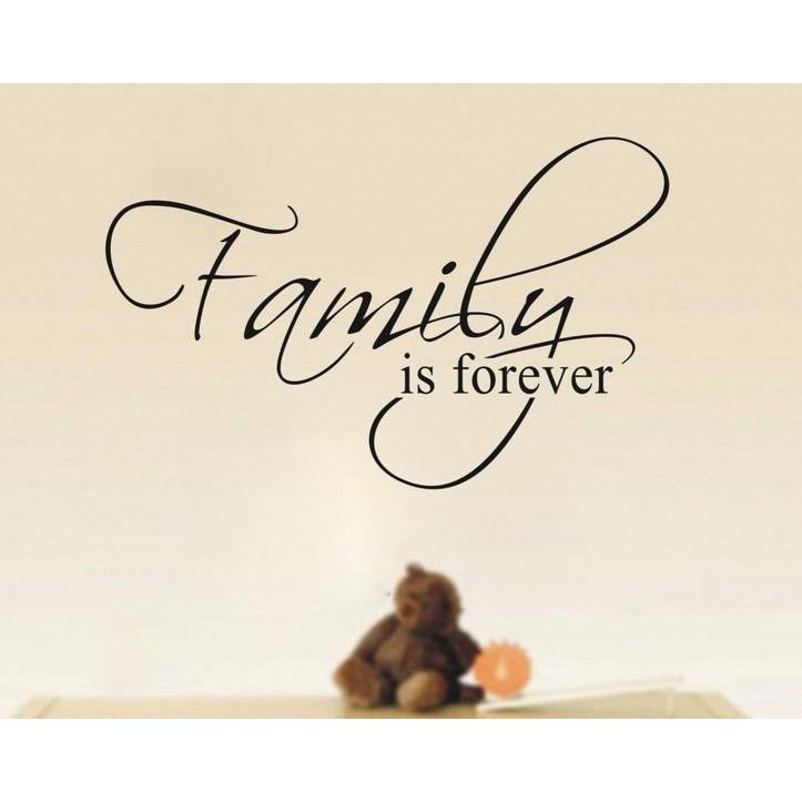 Một số cụm từ vựng tiếng Anh về gia đình