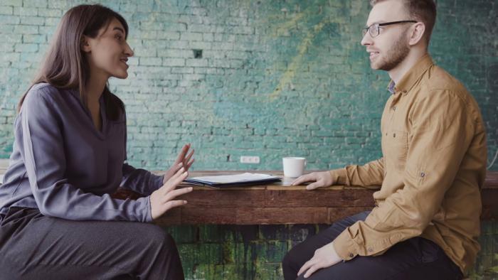 Tiếng Anh giao tiếp với người nước ngoài - Những câu giao tiếp thông dụng