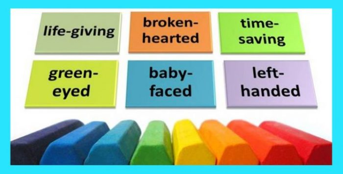 Tính từ ghép tiếng Anh (compound adjectives) là gì?
