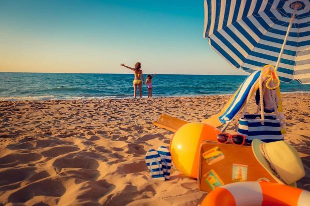 Tổng hợp từ vựng thường dùng viết về mùa hè