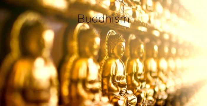 Từ vựng tiếng Anh về Phật giáo