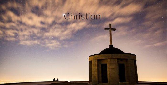 Từ vựng tiếng Anh về Thiên Chúa giáo