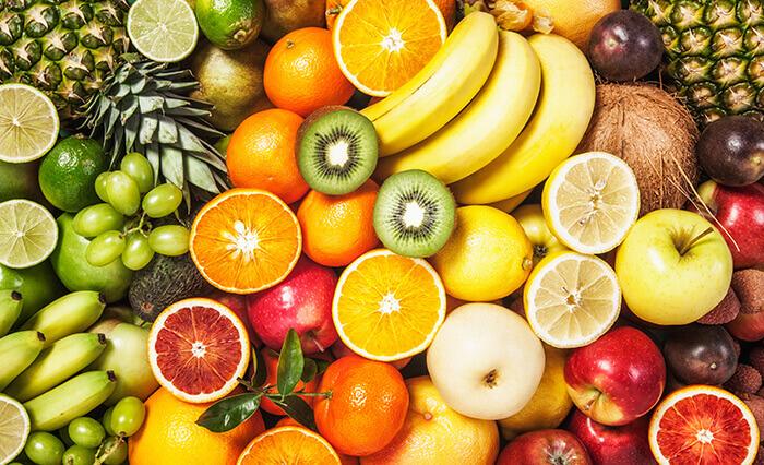 100+ từ vựng tiếng anh về trái cây nên biết