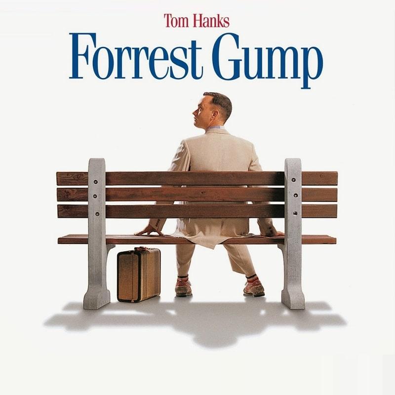 Phim Forrest Gump (1994)