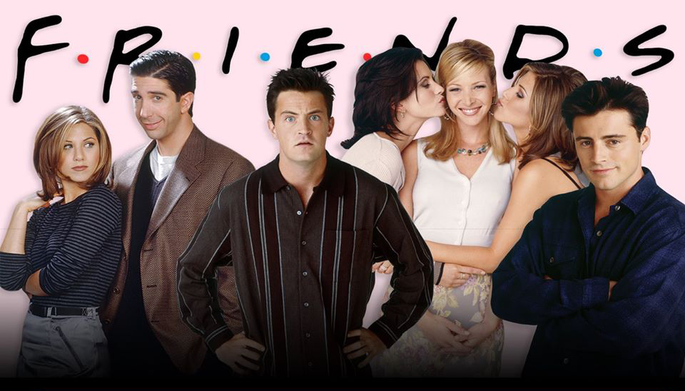 Phim Friends
