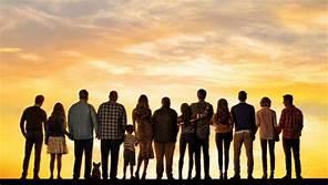 Một số đề và bài mẫu về chủ đề Family