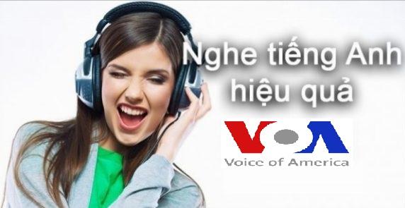 Cách luyện nghe tiếng Anh qua VOA Learning English