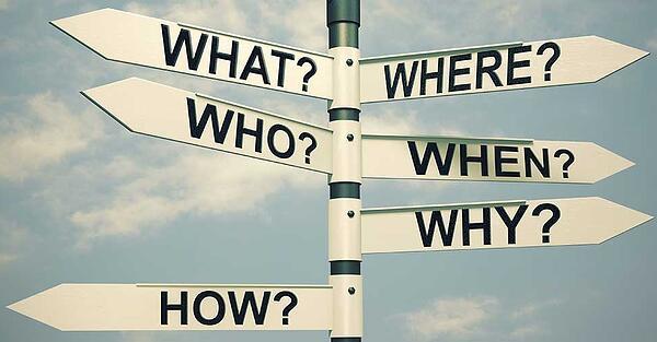 Câu hỏi lấy thông tin/câu hỏi có từ nghi vấn (Wh-question)