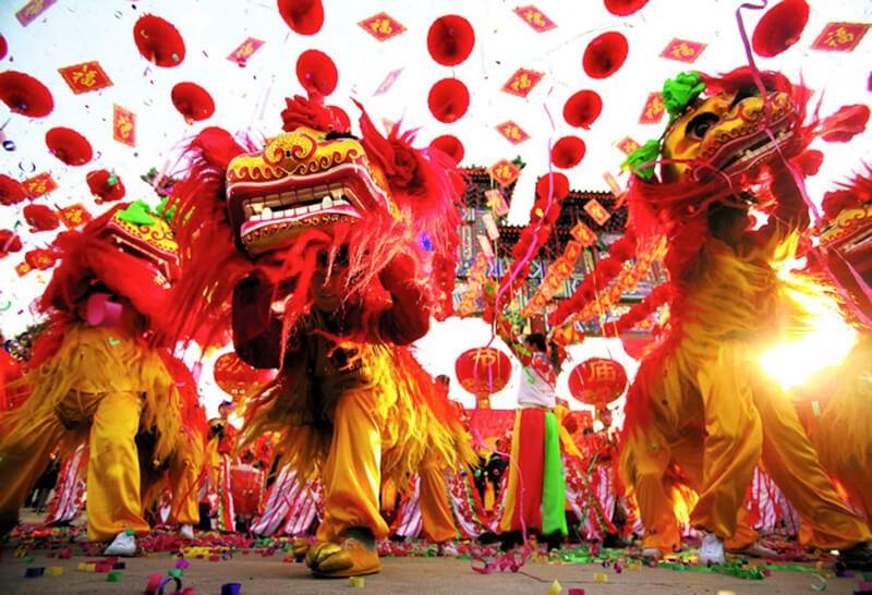 Các ngày lễ trong năm ở Việt Nam và thế giới bằng tiếng Anh
