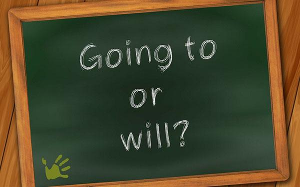 Phân biệt will (thì tương lai đơn) và be going to (thì tương lai gần)