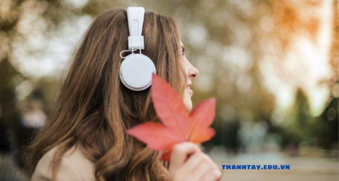 Tầm quan trọng của việc luyện nghe tiếng Anh