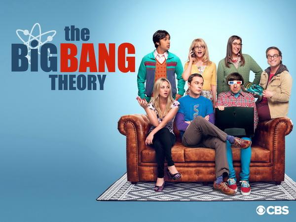 Phim The Big Bang Theory