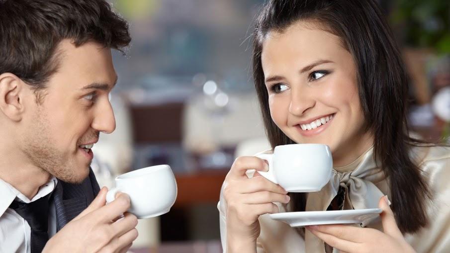 Tổng hợp tiếng Anh giao tiếp trong quán cà phê