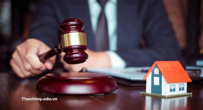 Từ vựng về những cơ quan chức năng trong ngành Luật