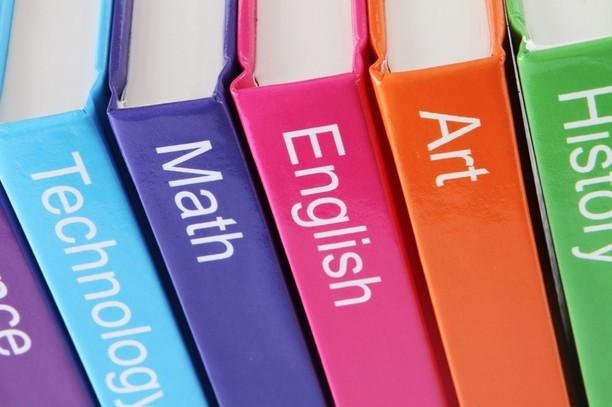 Những từ vựng tiếng Anh về môn học
