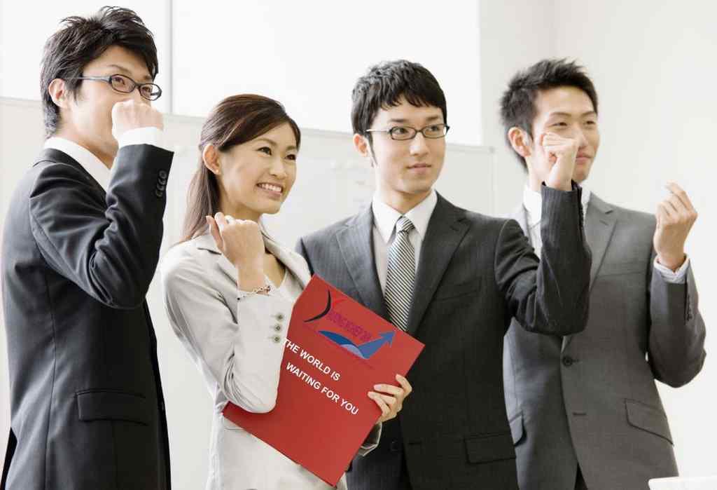 du học ngành quản trị kinh doanh